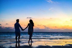 Uno de los tipos de pareja es la que se da en verano o vacaciones