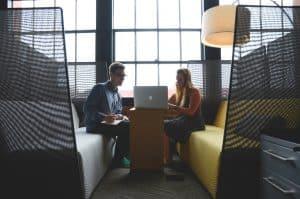 Relaciones afectivas y laborales