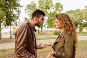 Identifica las señales de infidelidad