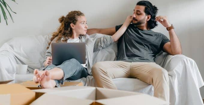 Qué puedes hacer cuando tu pareja se aleja de ti