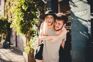 Los mejores lugares para conocer pareja