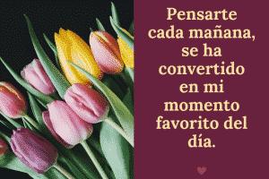 Mensajes De Buenos Dias Para Mi Novio Frases Bonitas 2019