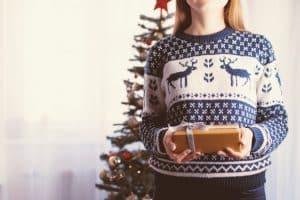 ¿Qué regalarle a tu pareja en navidad?