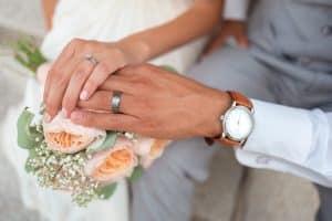 Cómo salvar tu matrimonio para siempre