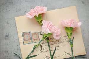 Carta para enamorar a mi pareja