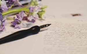 Carta para recuperar a tu pareja