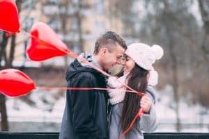 Cómo conquistar a mi pareja cada día