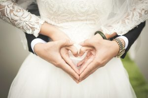 Pensamientos de amor para mi pareja