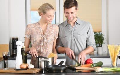 Planes románticos para disfrutar en pareja en este 2019