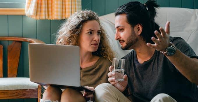 Cómo combatir los celos en pareja
