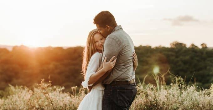 Formas de demosatrarle amor a tu esposo