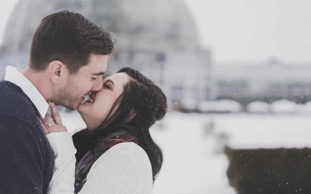 Cómo saber si estás enamorada: ¡10 señales en 2019!