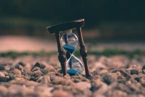 Date tiempo para sanar tu corazón roto
