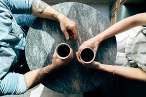 Lleguen a acuerdos para reconstruir la relación