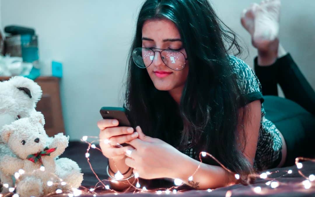 125 estados de Facebook para enamorar en el 2019