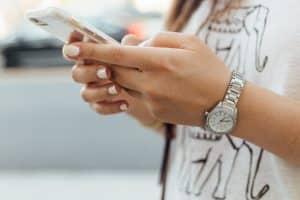 Mensajes de texto para mi novio