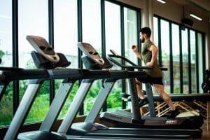 Asiste mucho más al gimnasio