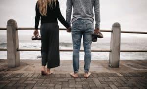 Comunicación sana en pareja