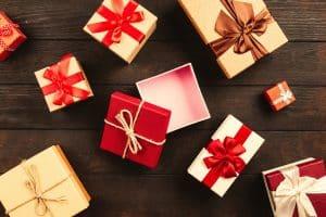 Elige la mejor idea de regalos para hombres