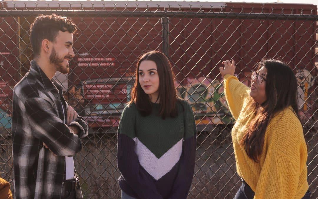 Cómo saber si mi ex quiere volver conmigo: ¡13 señales! 2019