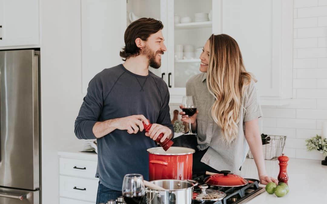 Consejos para un matrimonio feliz según coach experto [2019]
