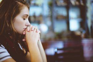 Oraciones para superar un hombre