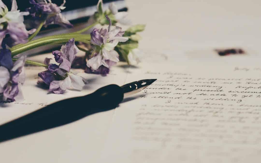 Carta de amor a distancia: ¡Expresa lo que sientes en 2019!