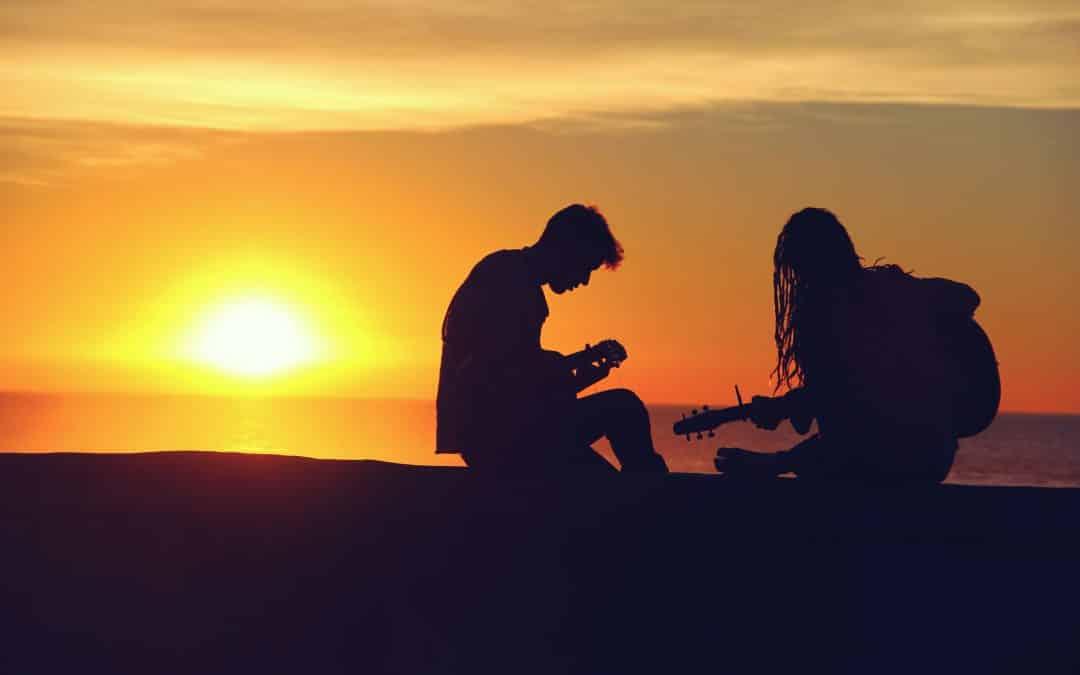 Las mejores frases de canciones de amor románticas [2019]
