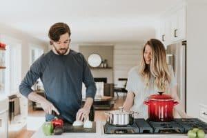 Hábitos de parejas felices
