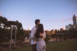 Hábitos para ser feliz con tu pareja