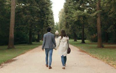 Hábitos de las parejas felices para practicarlos en el 2019