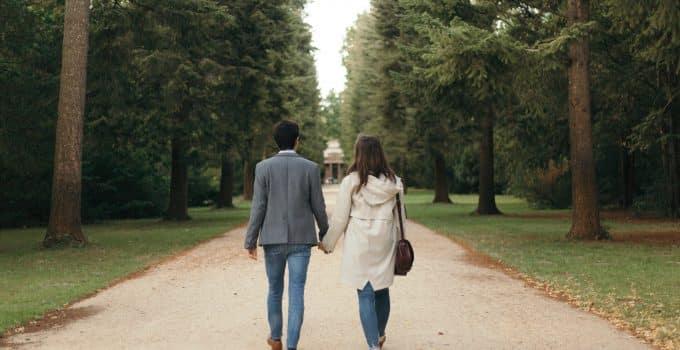 Hábitos de las parejas saludables
