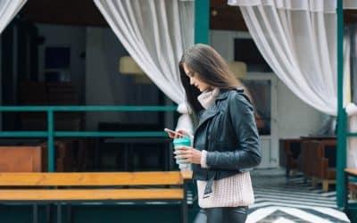 83 Mensajes de texto seductores: Bonitas frases para el 2019