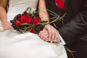 Frases para recién casados cortas