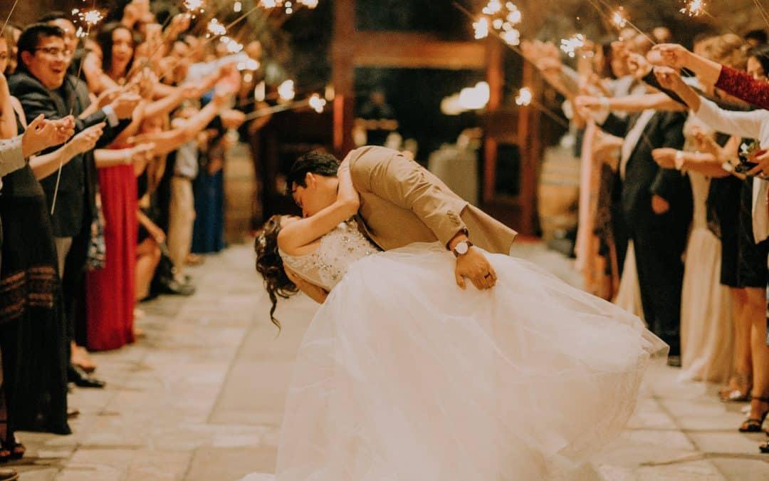 Frases para recién casados: La mejor recopilación para 2019