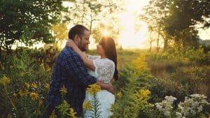 Frases para recién casados bonitas