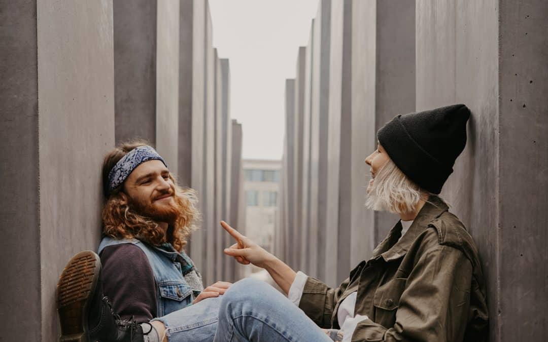 Preguntas para parejas: El test del conocimiento para 2019