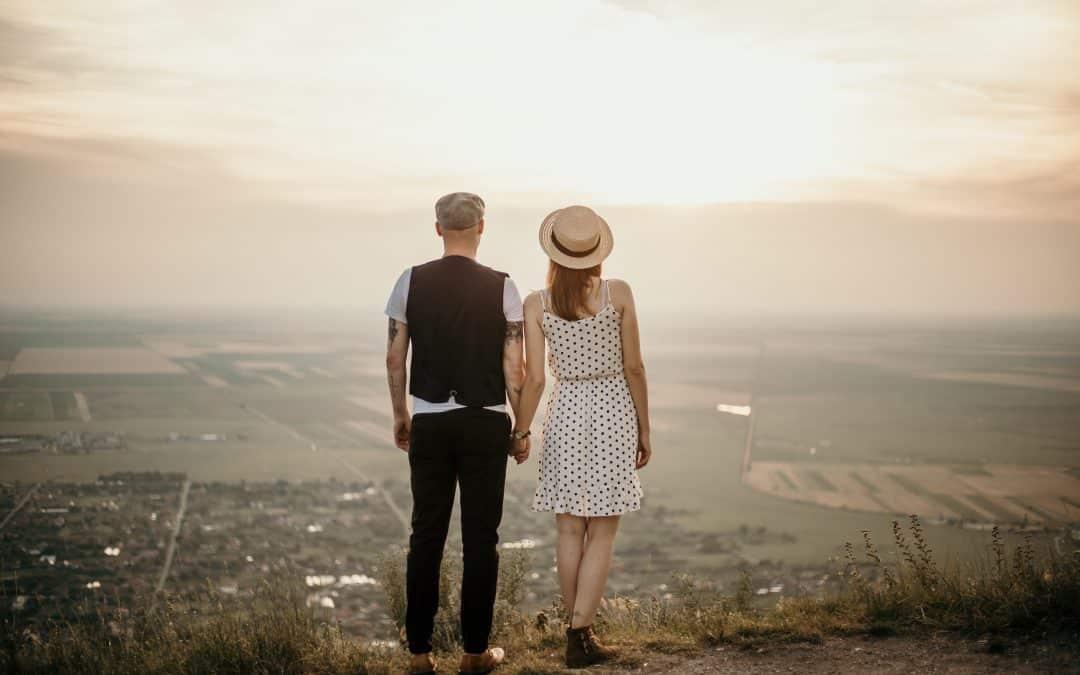 Preguntas para tu novio: 140 opciones para conocerlo en 2019