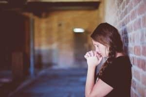 Oración para encontrar el amor de un hombre