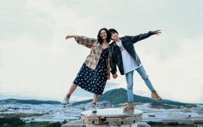 72 Preguntas divertidas para tu pareja [Recopilación 2019]