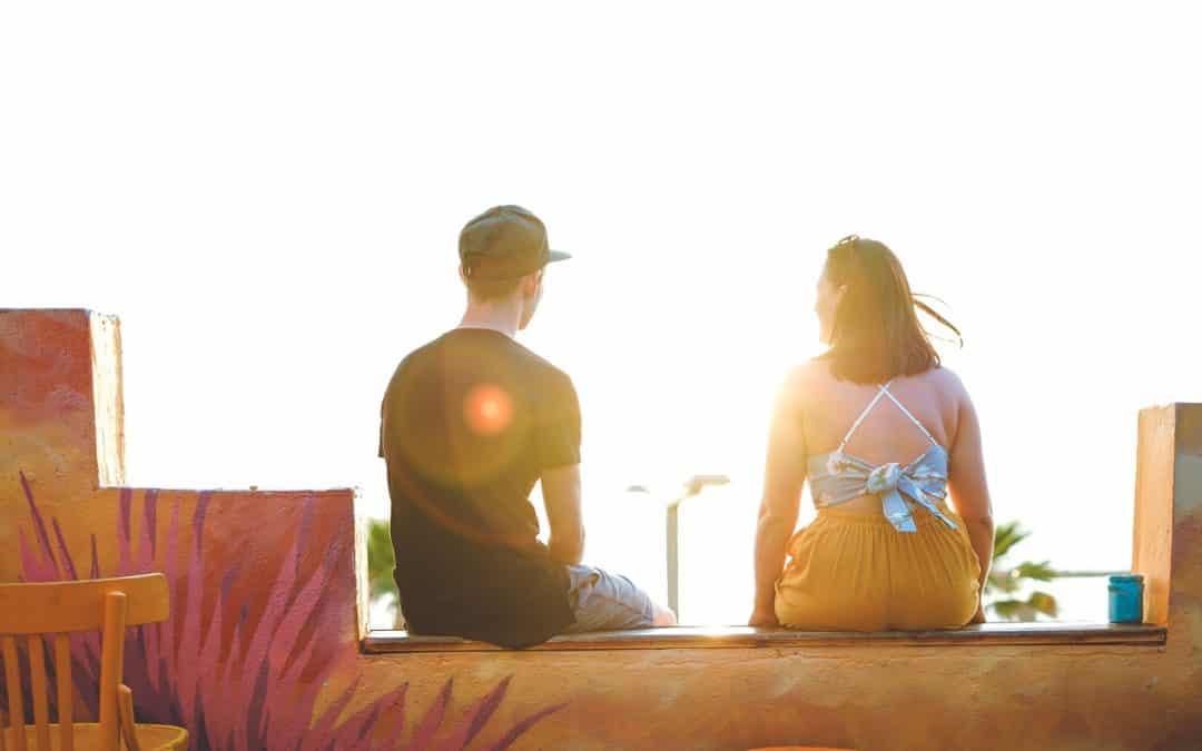 Cómo enamorar a tu crush y no morir en el intento [2019]