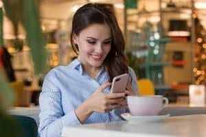 Cómo enamorar a un hombre por redes sociales