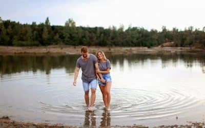 Cómo hacer feliz a un hombre: 36 formas de lograrlo en 2019