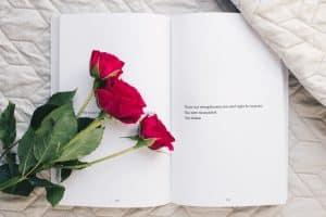 Dedicatorias de amor para dedicar