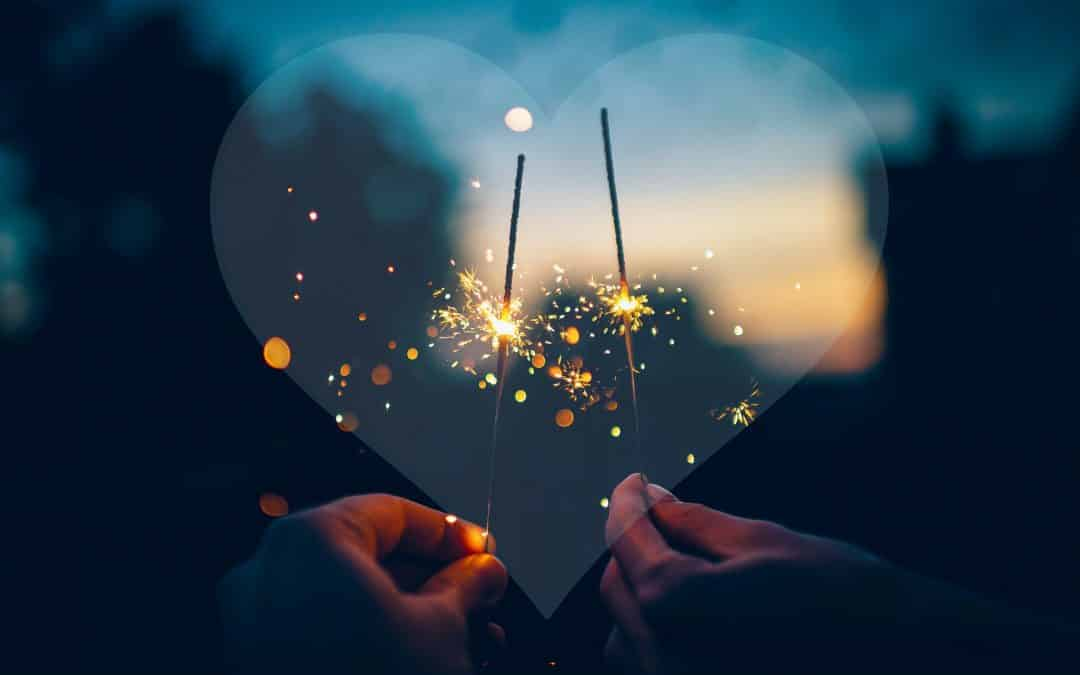 Frases de año nuevo para tu novio: Recopilación para el 2019