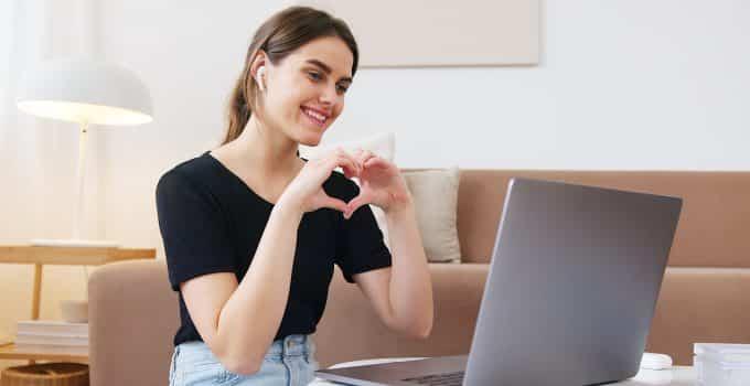 Cómo encontrar el amor online