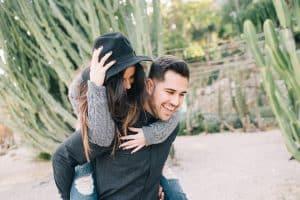 Apodos que debes evitar con tu pareja