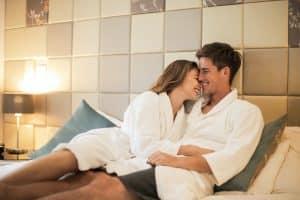 Preguntas para divertirte en tu relación