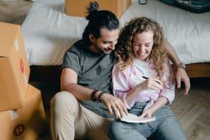 Planes para fortalecer la confianza en pareja