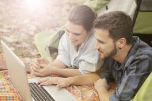 Terapia de pareja por red